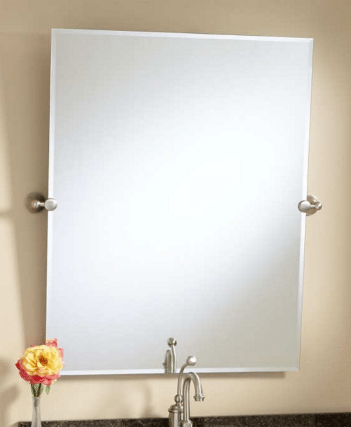 36 Quot Seattle Rectangular Tilting Mirror Your Bath Store